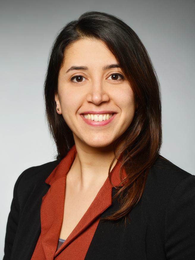 Sandra Nasser
